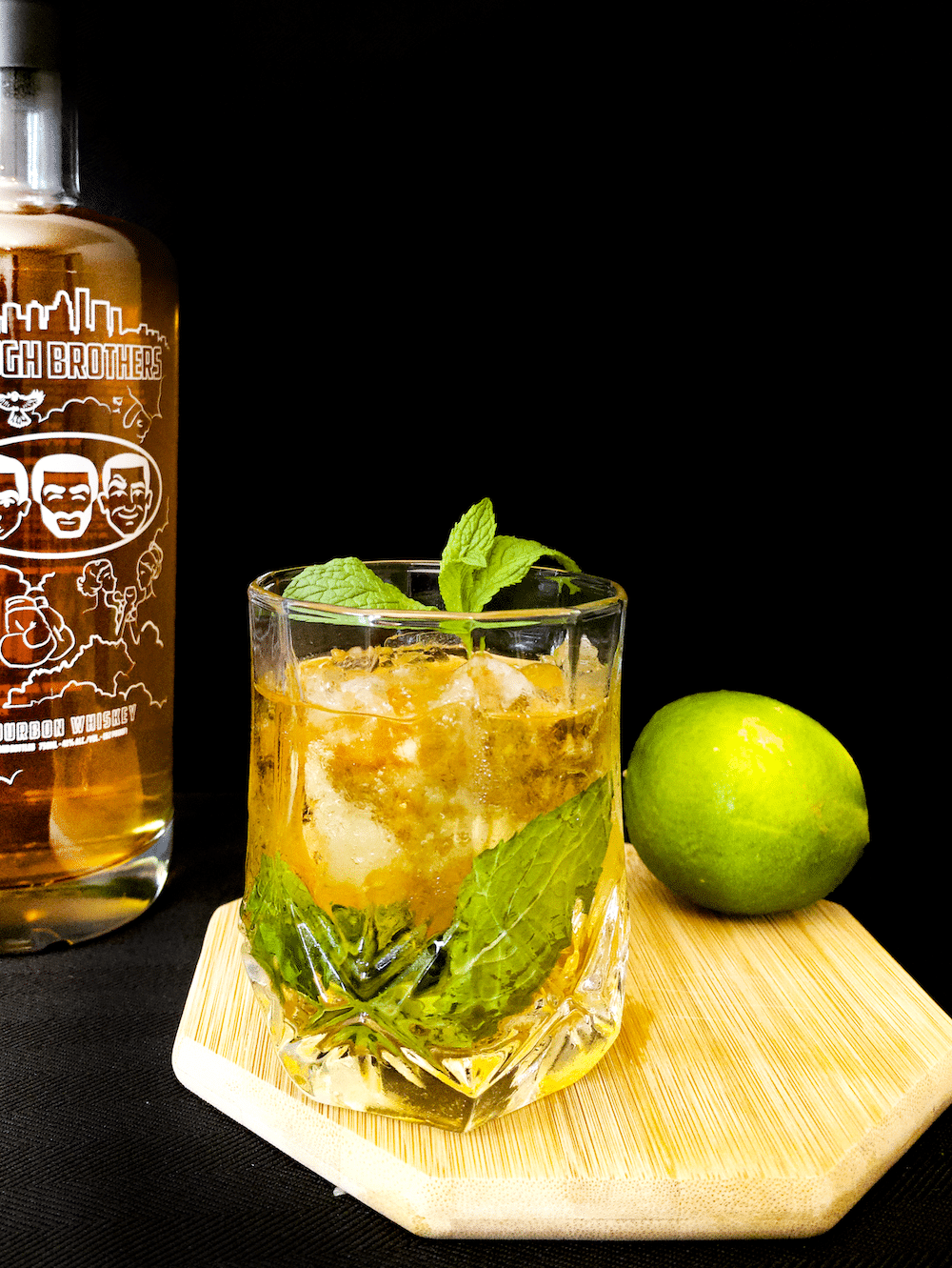 Brough Brothers Minty Julep
